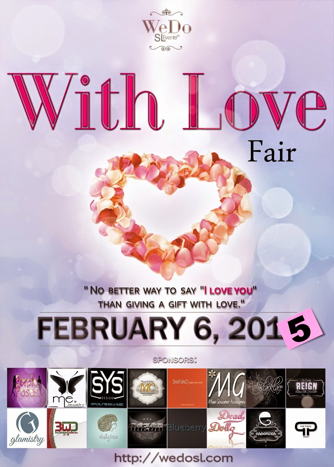 With Love Fair