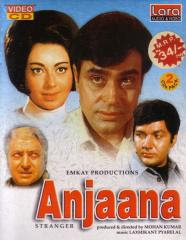 Anjaana 1969 Hindi Movie Watch Online