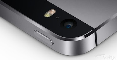 Apple Announced new iPhone 5s_NewVijay