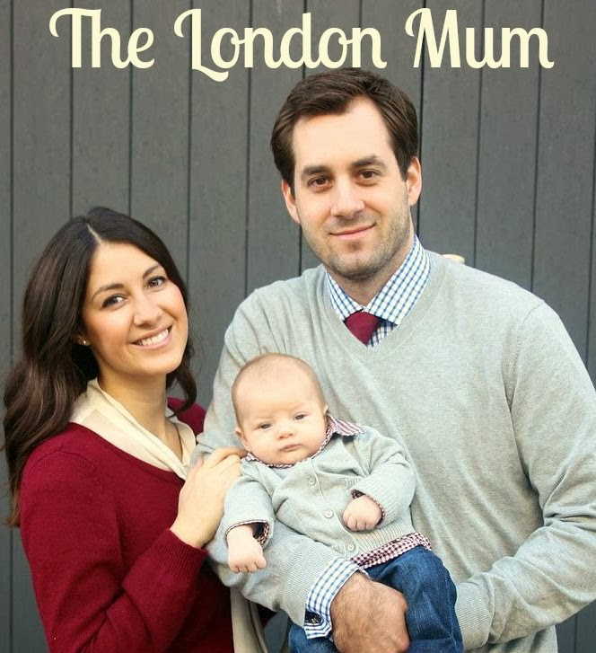 The London Mum