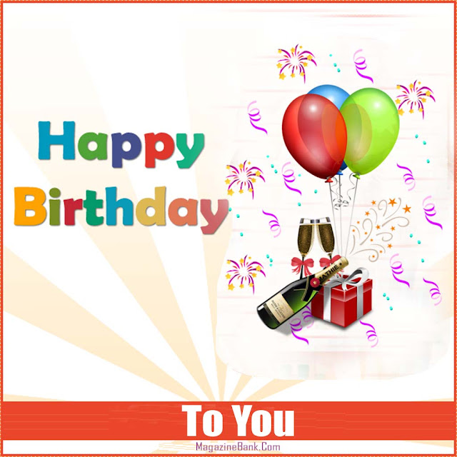Happy Birthday Quotes, Messages and Text SMS With Pictures, Images For Friends