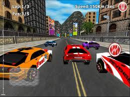 En Çok Oynanan Araba Hız Oyunları