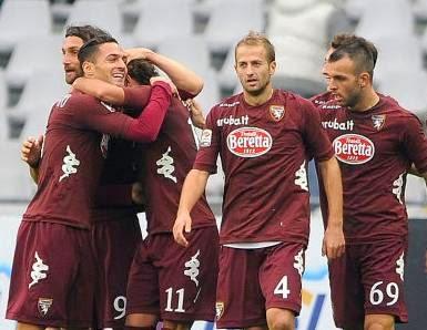 Torino-Fiorentina 2-2