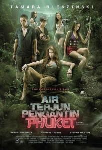 Air Terjun Pengantin Phuket (2013) DVDrip