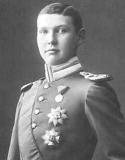 Albrecht Eugen herzog von Wuerttemberg