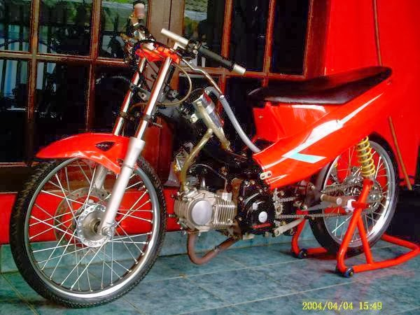 Smash Modif Model Drag