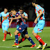 San Lorenzo 0 - Arsenal 3