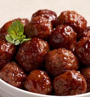 Taste of the Best: Sweet and Sour Meatballs