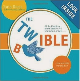 http://www.amazon.com/The-Twible-Chapters-Bible-Characters/dp/0989774708