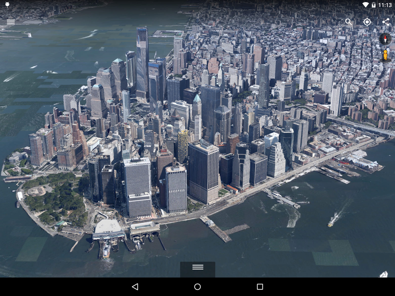 Google lat long explore the world through google earth for built from scratch our new 3d technology gives you sharper views in google earth for android gumiabroncs Image collections