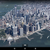 Explore the world through Google Earth for Android with fast, accurate maps