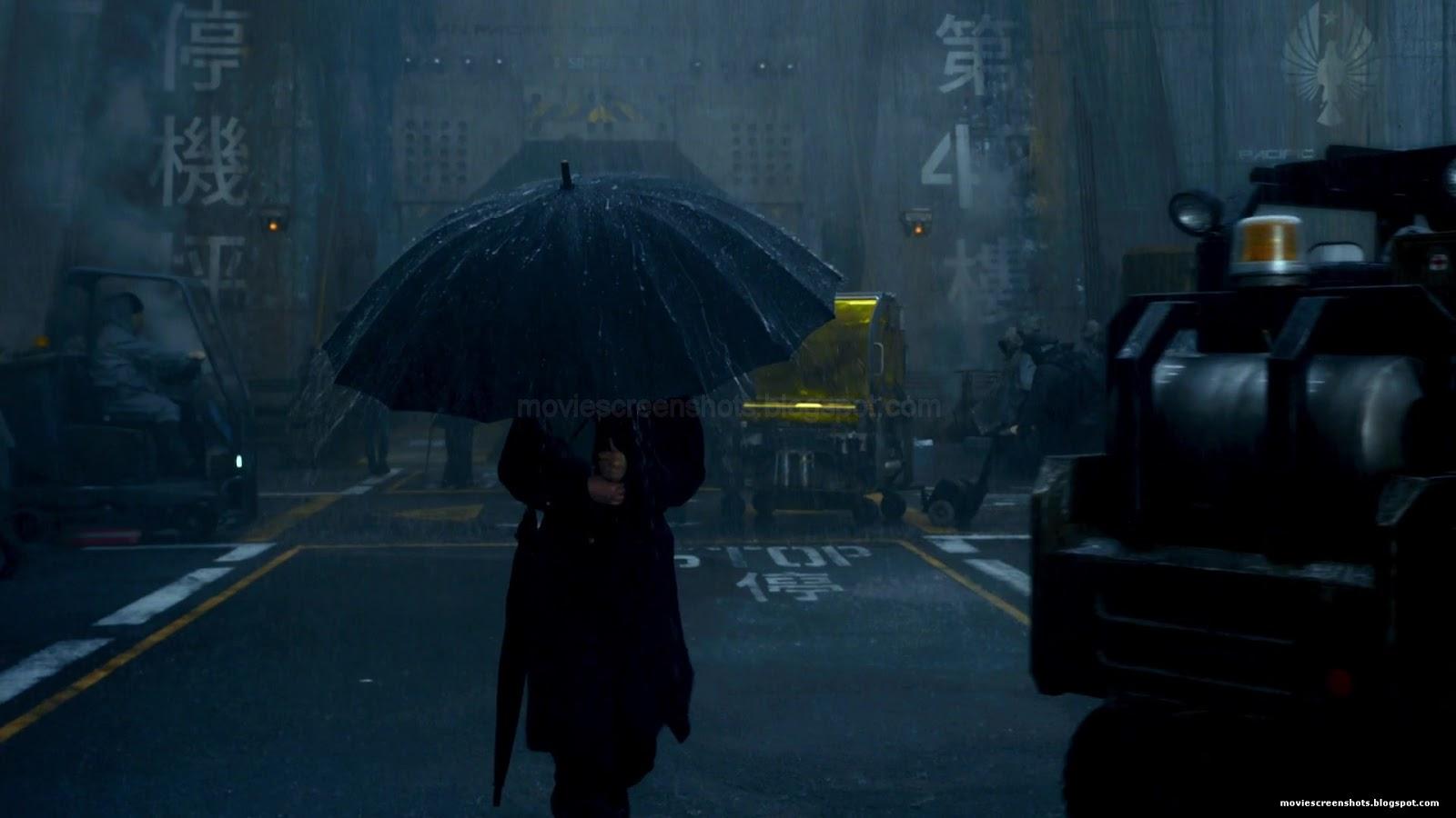 Vagebond's Movie ScreenShots: Pacific Rim (2013) Pacific Rim 2013
