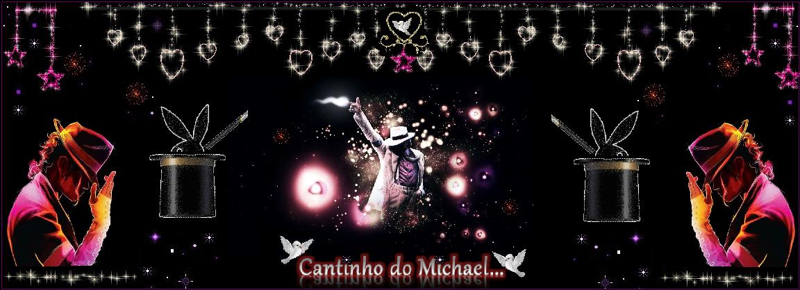 Michael, a conquista de um coração...