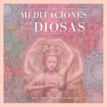 AUDIO CD Meditaciones con las Diosas (Físico y Digital)