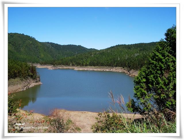 宜蘭太平山國家森林遊樂區-翠峰湖