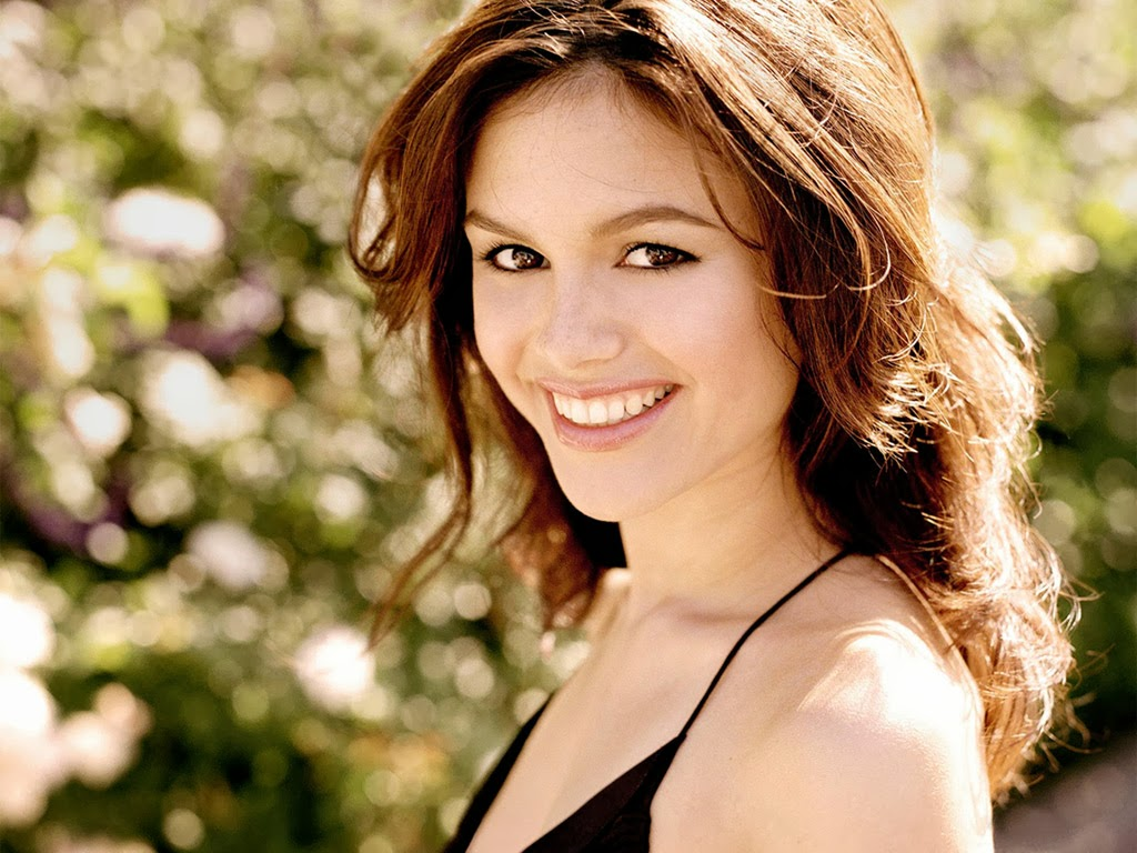 rachel bilson latest wallpapers 2013 - photo #5