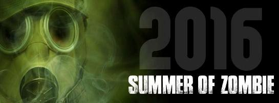 Summer of Zombie '16
