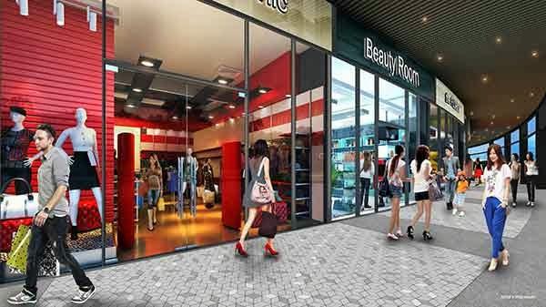 The Venue Shoppes
