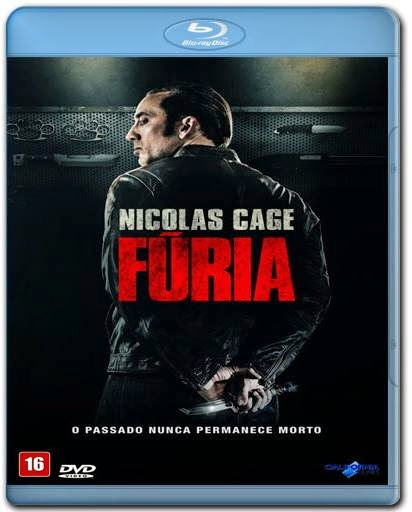 Baixar Fúria 720p + 1080p Bluray Rip Dublado Torrent