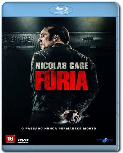 Download Fúria 720p + 1080p BluRay Rip Dublado Torrent