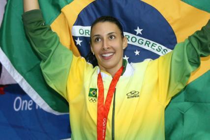 Selecao Brasileira De Volei E Do Time Do Rio De Janeiro A Unilever E
