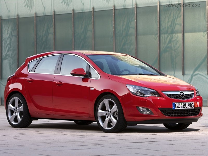 صور سيارة اوبل استرا 2014 - اجمل خلفيات صور عربية اوبل استرا 2014 - Opel Astra Photos Opel-Astra_2011_800x600_wallpaper_03.jpg