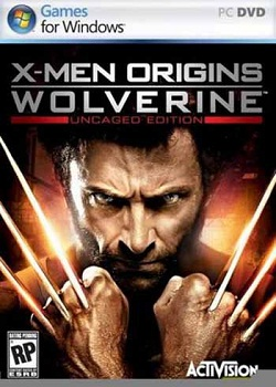 games Download   X Men Origins: Wolverine   Repack