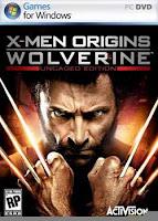 55430540 Baixar X Men Origins: Wolverine – Repack