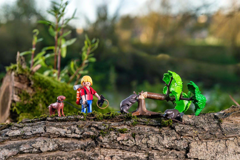 Dietemiet: Playmobil Give-away