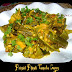 Brinjal Bhindi Tomato Curry