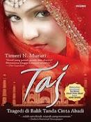 Taj, Kisah Taj Mahal