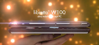 Toshiba Lebretto BW100