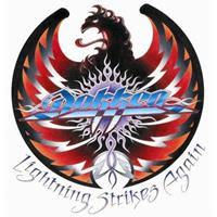 [2008] - Lightning Strikes Again
