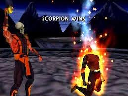 Download Games Mortal Kombat 4 PS1 ISO Untuk Komputer Full Version
