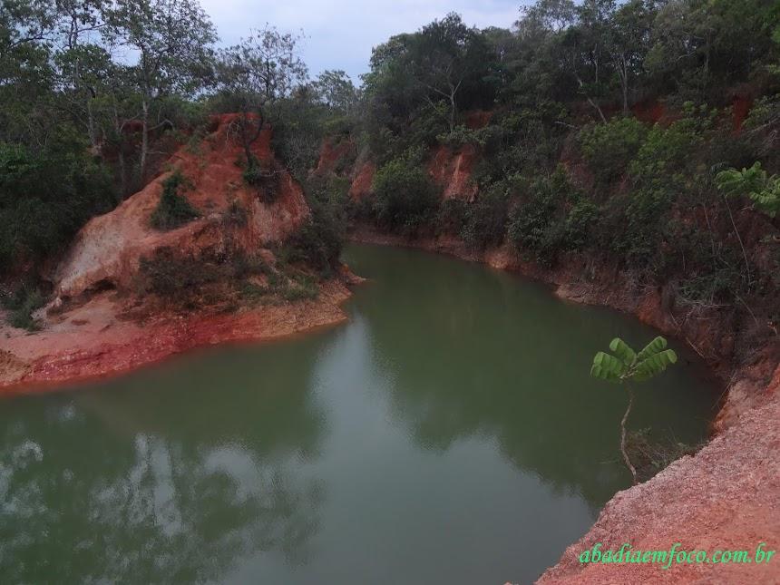 Açude de Ibitira
