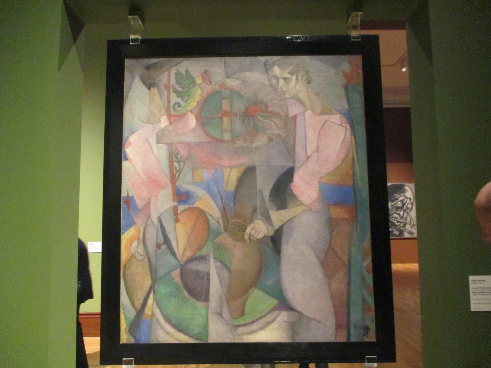 MUSÉE BEAUX ART MEXICO