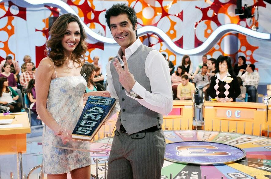 Progrmaas longevos de la televisión española