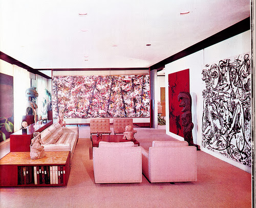 Inspirations: :::...60s Interior Design...:::