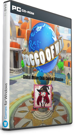 GOCCO OF WAR PC Game