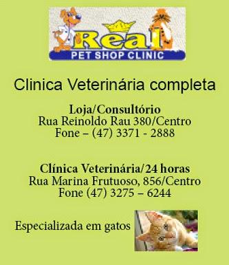 Real Pet Shop Clinic