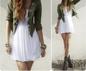 WOW Fashion Tips For Skinny Girls