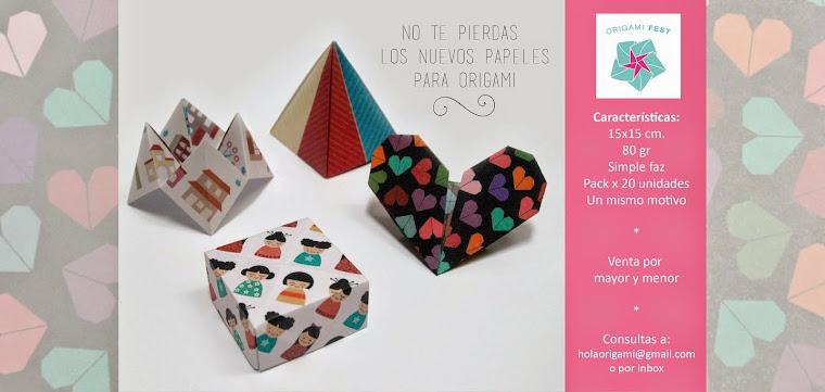 Origami Fest