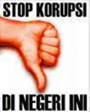 Gerakan Stop Korupsi