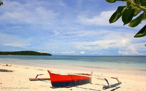 Whitehaven beach gumasa glan