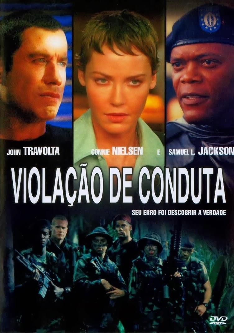 Violação de Conduta – Dublado (2003)