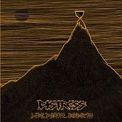 "Distress ""Life, Death...Rebirth"" LP"