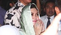 Bella Saphira Simanjuntak Masuk Islam