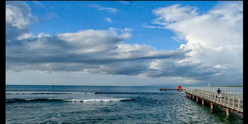9 TEMPAT ROMANTIS Sepanjang Masa di Indonesia - Tanjung Lesung