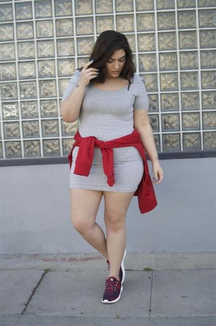 صور كيم كارداشيان اللبنانية أكثر بنات الوزن الثقيل إثارة