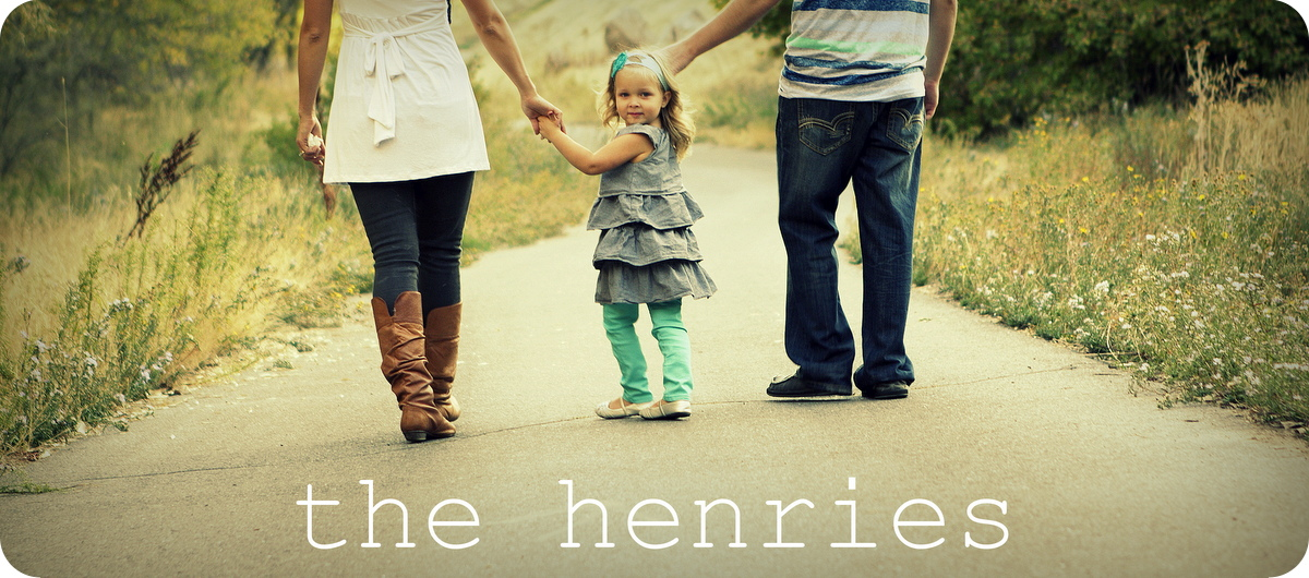the henries